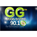 GGFM 90.1 90.1 FM Jamaica, Montego Bay
