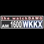 WKKX 1600 AM USA, Wheeling