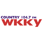 Country 104.7 104.7 FM United States of America, Cleveland