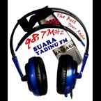Yadinu FM 98.7 FM Indonesia, Mataram