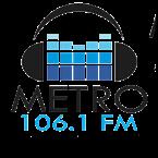 Radio Metro FM 106.1 FM Paraguay, Santa Rosa