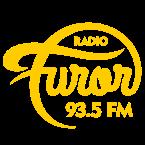 Radio Furor FM   Argentina, Córdoba