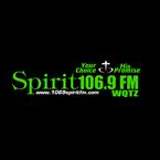 WQTZ-LP 106.9 FM United States of America, Hico
