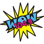 WDLN-LP 104.9 FM United States of America, Inverness