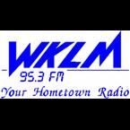 WKLM 95.3 FM USA, Canton