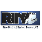 RiNo Radio United States of America
