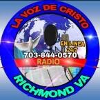 la voz de cristo fm United States of America, Richmond