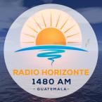 Radio Horizontes 1480 AM Guatemala