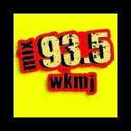 The Mix 93 93.5 FM United States of America, Hancock