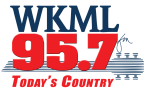 WKML 95.7 95.7 FM United States of America, Lumberton