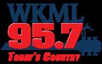 WKML 95.7 95.7 FM USA, Lumberton