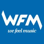 Radio WFM 105.4 FM Belgium, Westerlo