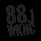 WKNC Raleigh 88.1 FM United States of America, Raleigh