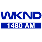 WKND 1480 AM USA, Windsor