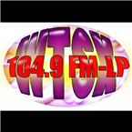 Power 104.9 104.9 FM USA, Muncie-Marion