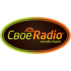 Retro Hits Svoe Radio Ukraine