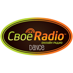 Svoe Radio Dance Ukraine