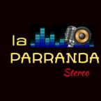 LA PARRANDA STEREO United States of America