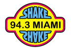 Shake FM 94.3 FM United States of America, Miami