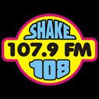 Shake FM 94.3 FM USA, Miami