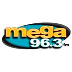 La Mega LA 96.3 FM USA, Ventura/Oxnard