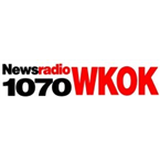 Newsradio 1070 WKOK 1070 AM USA, Sunbury