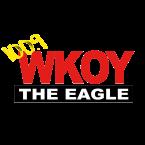 WKOY Eagle 100.9 100.9 FM USA, Bluefield