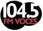 FM VOCES 104.5 FM Uruguay, Maldonado
