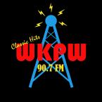 Classic Hits - WKPW (Knightstown) 90.7 FM USA