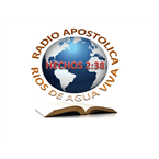 Radio Apostolica Rios de Agua Viva USA