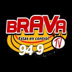 Bravatvfm 94.9 FM Dominican Republic, Dajabón