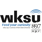 WKSU 91.5 FM United States of America, New Philadelphia