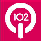 Q102 101.9 FM United States of America, Cincinnati