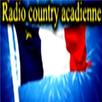 Radio Country Acadienne Canada