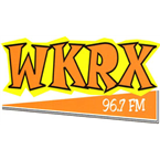 WKRX 96.7 FM United States of America, Raleigh