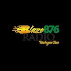 Blaze876 Radio Jamaica