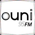 Ouni 95 FM Brazil