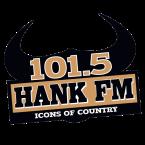 101.5 HANK-FM 101.5 FM USA, Dayton