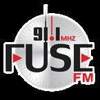 FUSE FM SYRIA 91.1 FM Syria, Dimashq