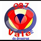 Rádio FM Vale do Groaíras 98.7 FM Brazil, Sobral