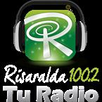 RISARALDA 100.2 TU RADIO 100.2 FM Colombia, Pereira