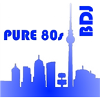 BDJ Pure 80s Radio Venezuela