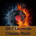 24-7 Legends - Classic Rock United Kingdom