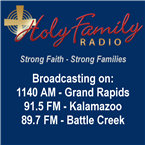 Holy Family Radio 1140 AM USA, Grand Rapids