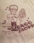 WKWX 93.5 FM United States of America, Savannah