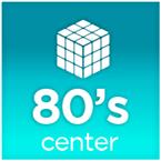 CENTER 80-a Slovenia, Ljubljana