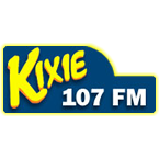 Kixie 107 107.5 FM United States of America, Magee