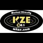WKZE-FM 98.1 FM United States of America, Poughkeepsie