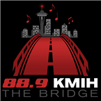 889 The Bridge 88.9 FM USA, Seattle-Tacoma