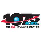 1075 KZL 107.5 FM USA, Winston-Salem